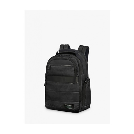 Samsonite Cityvibe 2.0 14 Laptop Backpack, Jet Black