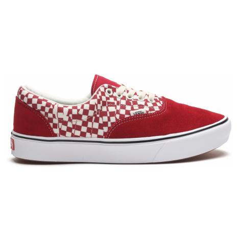 Vans ComfyCush Era Sneakers Red