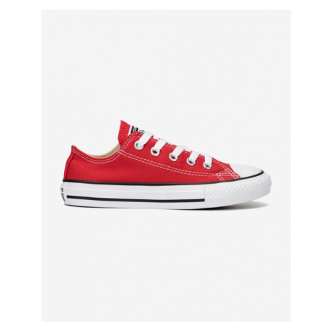 Converse Chuck Taylor All Star Kids sneakers Red