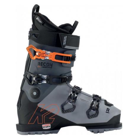 K2 RECON 100 MV GRIPWALK - Men's ski boots