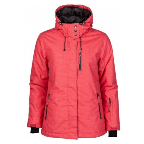 Willard RAMINA orange - Women's snowboard jacket