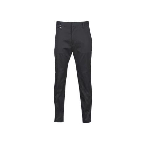 Diesel P-MAD-ICHIRO men's Trousers in Black