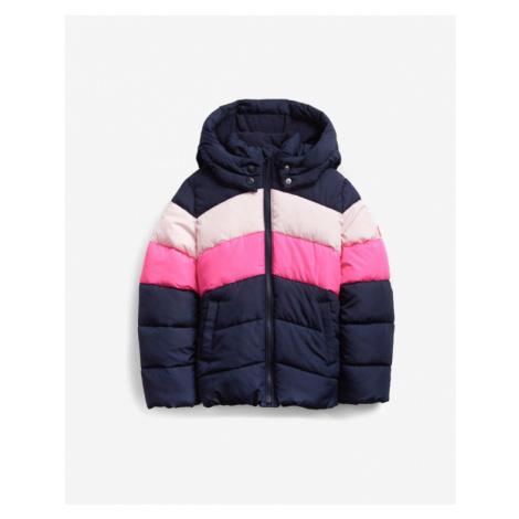 GAP Kids Jacket Black Pink