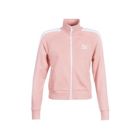 Women's sports zip-through sweatshirts and hoodies Puma