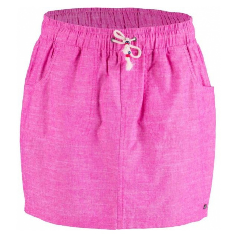 Willard CIALI pink - Women's skirt