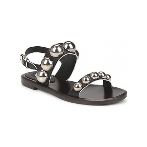 Marc Jacobs MJ18183 women's Sandals in Black