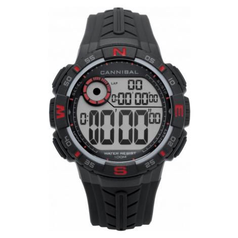 Mens Cannibal Alarm Chronograph Watch CD275-01