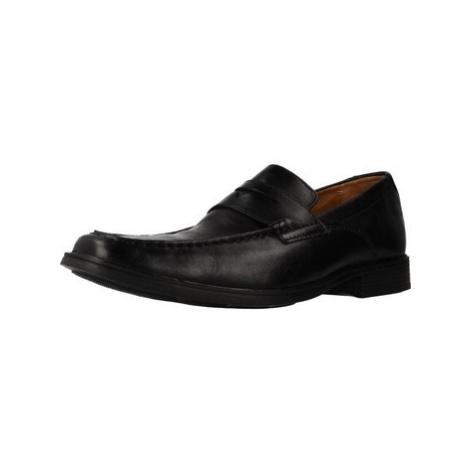 Men's loafers Clarks