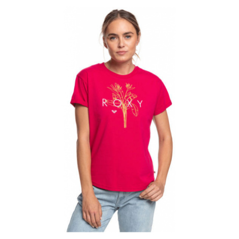 Roxy EPIC AFTERNOON LOGO pink - Women's T-shirt