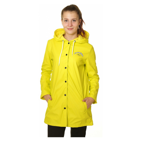 jacket Santa Cruz Splash - Citrus - women´s