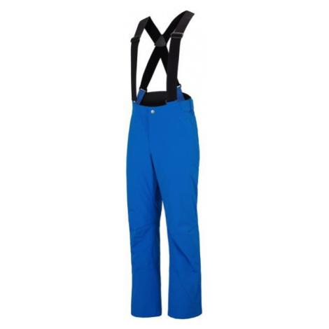 Ziener TRISUL M blue - Men's ski pants