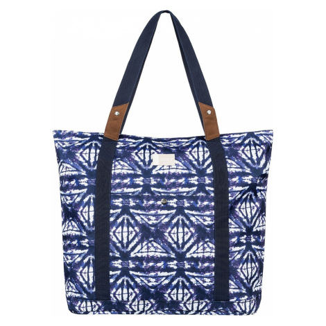 bag Roxy Other Side - BTK8/Dress Blues Geometric Feeling
