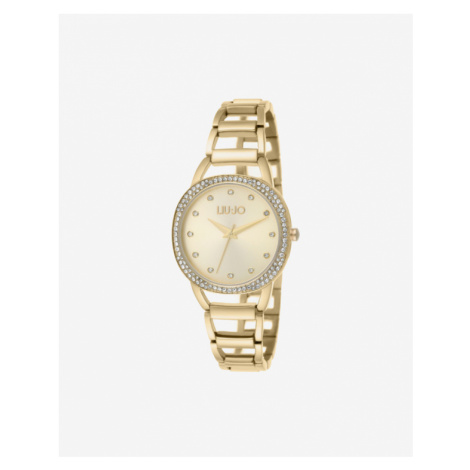 Liu Jo Vivienne Watches Gold