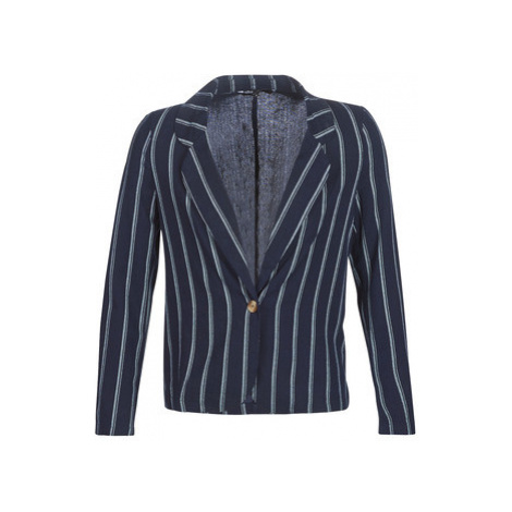 Vero Moda VMANNA women's Jacket in Blue