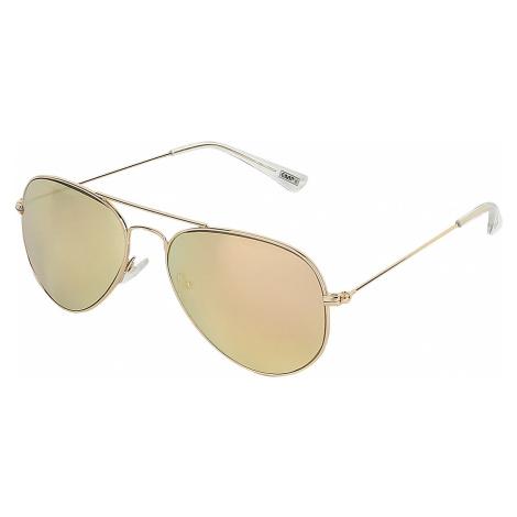 EMP - Golden Aviators - Sunglasses - gold-coloured