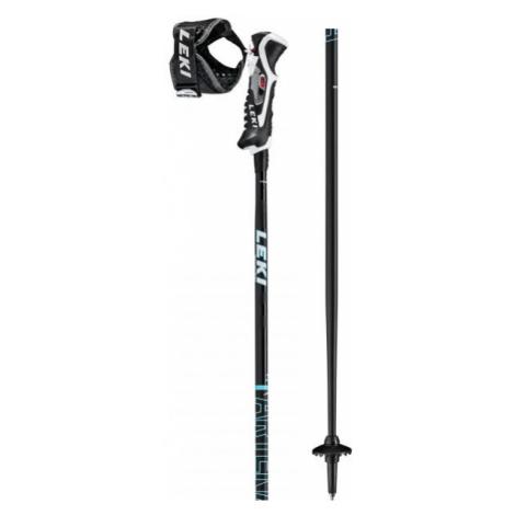 Leki ARTENA AIRFOIL 3D - Women's ski poles