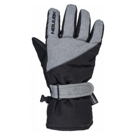 Hannah ANIT gray - Women's membrane gloves
