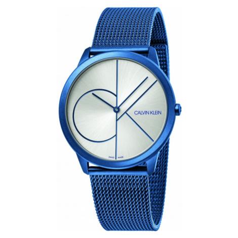 Calvin Klein Minimal Watch K3M51T56