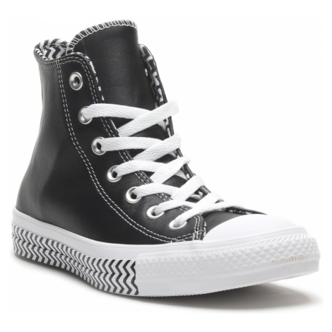 Converse Chuck Taylor All Star Mission-V Sneakers Black