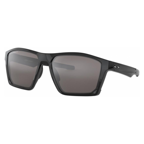 Oakley Man OO9397 TARGETLINE - Frame color: Black, Lens color: Grey-Black, Size 58-16/138