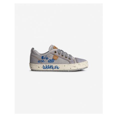 Geox Alonisso Kids sneakers Grey