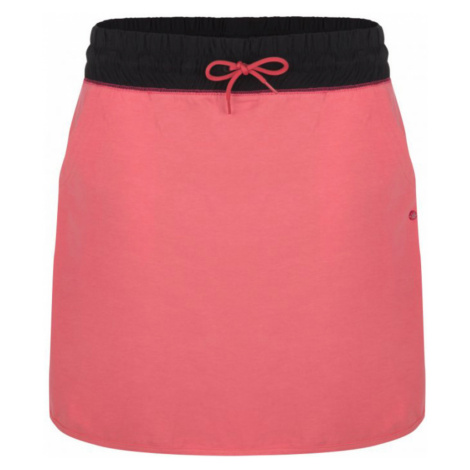 Loap Adissa Skirt Pink Beige