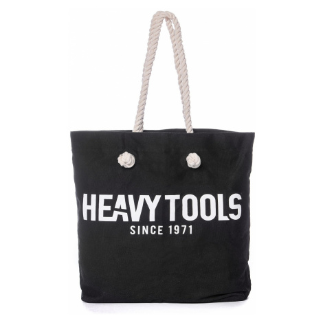 bag Heavy Tools Ebau - Black - women´s
