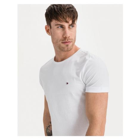 Tommy Hilfiger Back Logo T-shirt White
