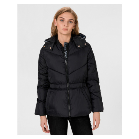 Armani Exchange Jacket Black