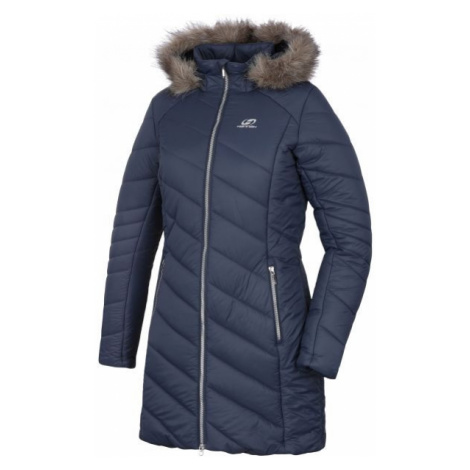 Hannah ELOISE blue - Women's winter coat