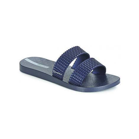 Ipanema CITY women's Mules / Casual Shoes in Blue