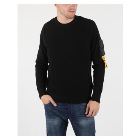 Diesel K-Waff Sweater Black