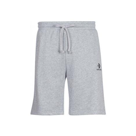 Grey men's sweatshorts