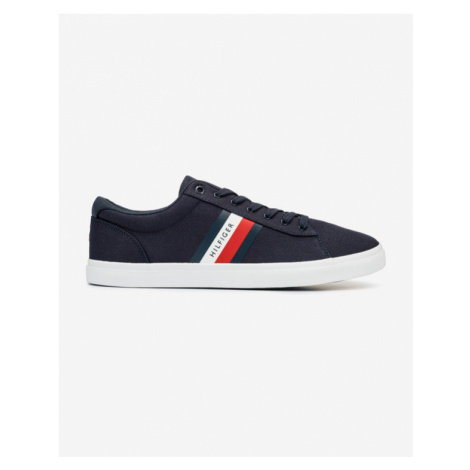 Tommy Hilfiger Essential Stripes Sneakers Blue