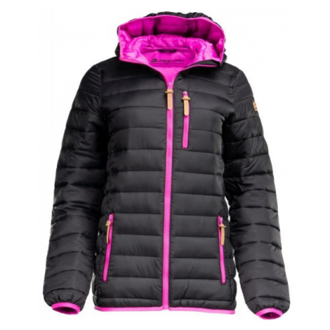 ALPINE PRO WUXI 2 black - Women's winter jacket