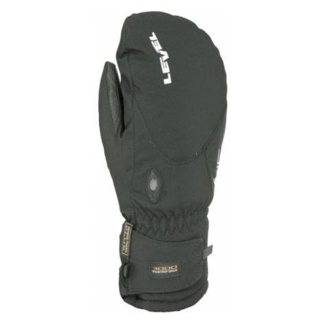 Level ALPINE MITT black - Men's mittens