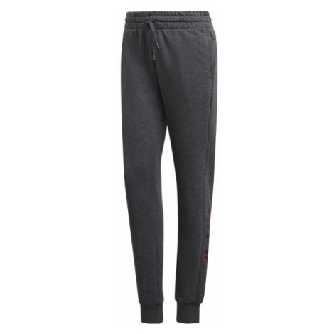 adidas ESSENTIALS LINEAR PANT - Women's sweatpants