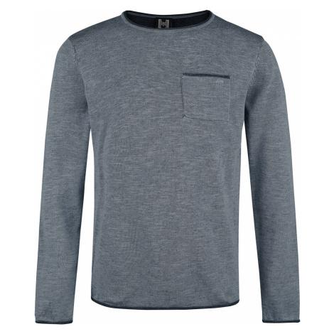 Hailys Benny Sweater Sweatshirt blue Haily´s