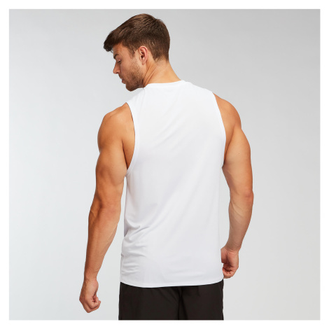 MP Men's Essentials Training Tank Top - White