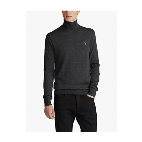 Polo Ralph Lauren Merino Turtleneck Jumper
