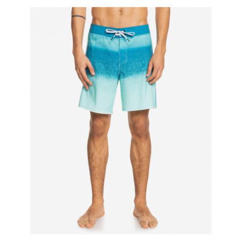 Quiksilver Surfs Massive Swimsuit Blue