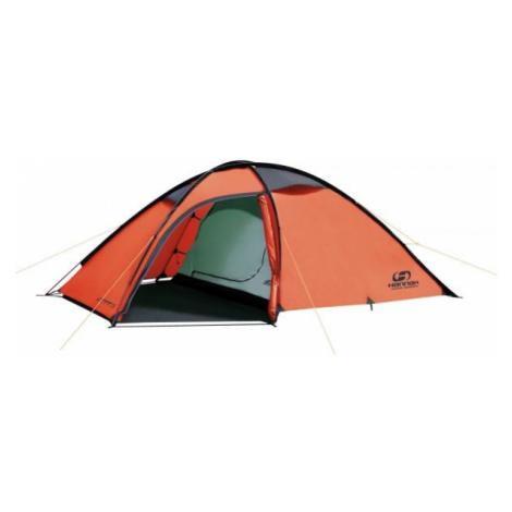 Hannah SETT 3 red - Tent
