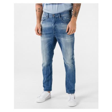 Diesel D-Eetar Jeans Blue