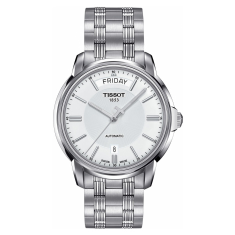 Tissot Watch Automatic III Mens