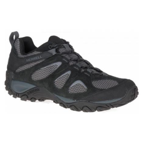 Merrell YOKOTA 2 black - Men's outdoor shoes
