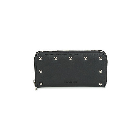 Paul Joe Sister KENNY women's Purse wallet in Black Paul & Joe