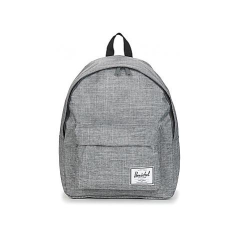 Herschel WESTERN men's Backpack in Grey