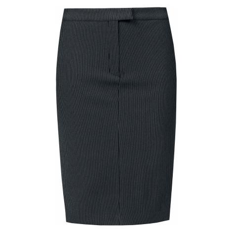 Vive Maria - Dandy In Love Pencil Skirt - Skirt - black