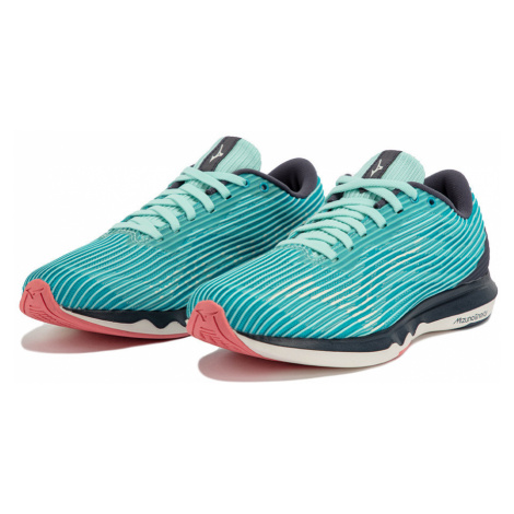 Mizuno Wave Shadow 4 Women's Running Shoes - SS21