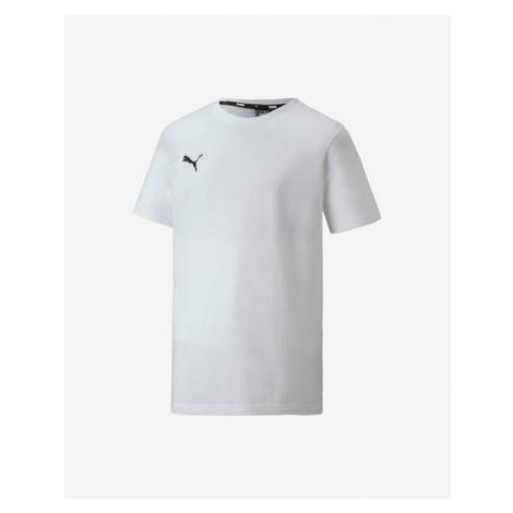 Puma TeamGOAL 23 Kids T-shirt White